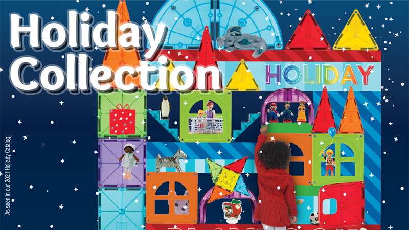 best toys holiday 2021